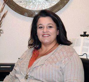 Yvonne Oakes